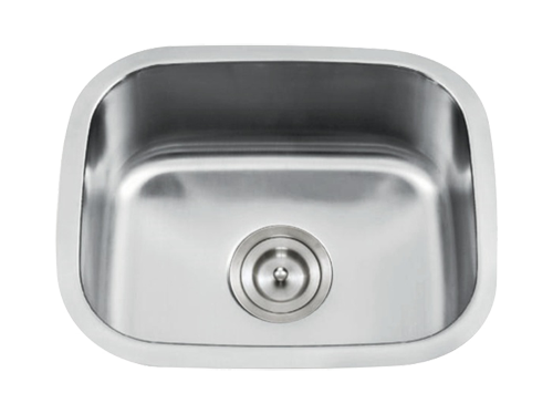 Stainless Steel Wetbar Sink